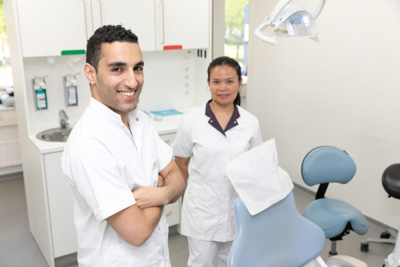 tandarts Nieuwegein - tandarts Dental Clinics Nieuwegein