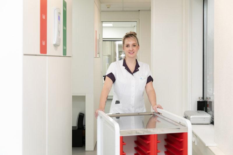 tandarts Nieuwegein - sterilisatie