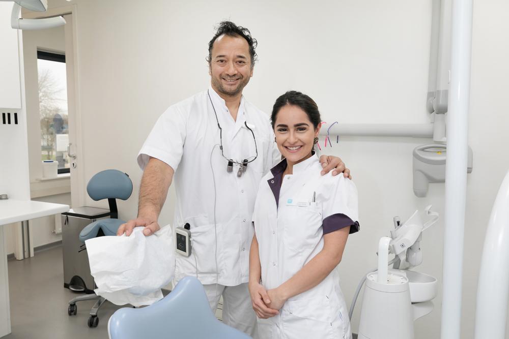 implantoloog Nieuwegein - implantologie Dental Clinics Nieuwegein