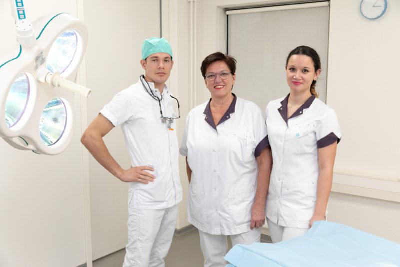tandarts Nieuwegein - behandelkamer Dental Clinics Nieuwegein