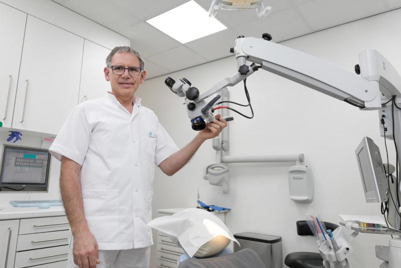 wortelkanaalbehandeling Nieuwegein - tandarts Dental Clinics Nieuwegein