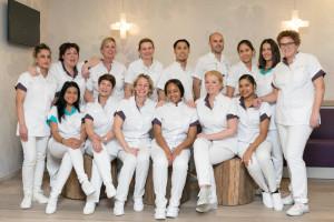 tandarts Krommenie - Dental Clinics Krommenie - team