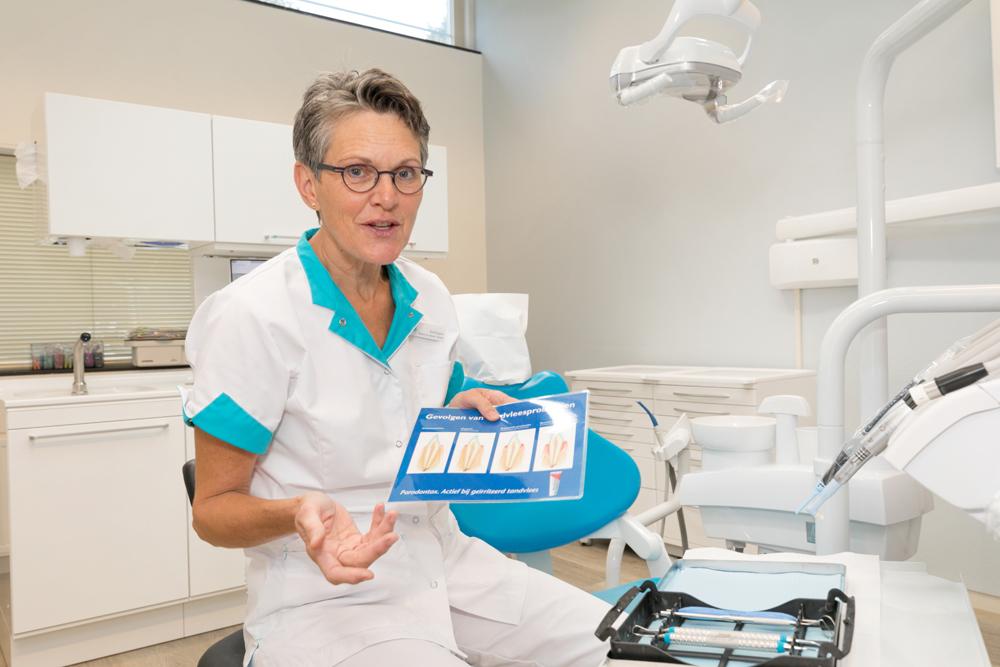 mondhygiënist Gouda Burghvliet - mondhygiënist Dental Clinics Gouda Burghvliet