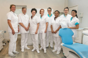 tandarts Gouda - team Dental Clinics Gouda