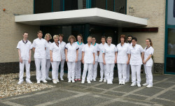 tandartspraktijk Joure - team Dental Clinics Joure