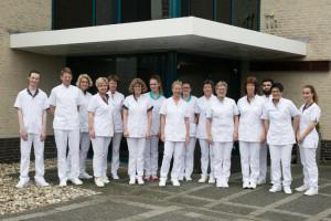 tandarts Joure - team Dental Clinics Joure