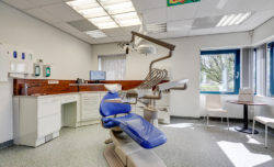 tandartspraktijk Joure - behandelkamer Dental Clinics Joure