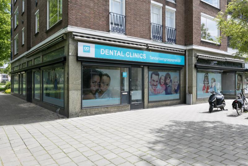 tandartspraktijk Utrecht Noordoost - tandarts Dental Clinics Utrecht Oudenoord