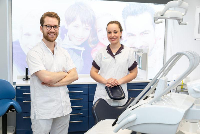 tandarts Utrecht Noordoost - Dental Clinics Utrecht Oudenoord