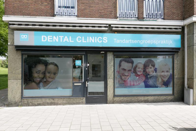 tandartspraktijk Utrecht Noordoost - welkom bij Dental Clinics Utrecht Oudenoord