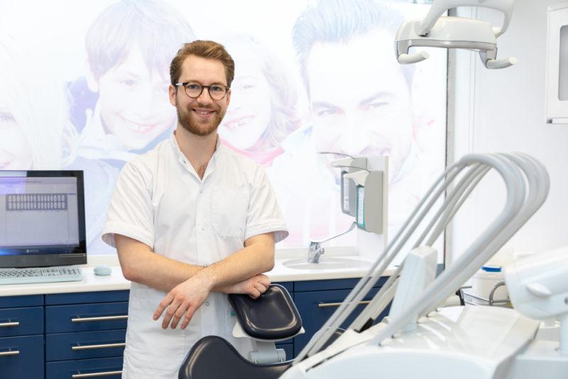 tandarts Oudenoord - tandarts Dental Clinics Utrecht Oudenoord