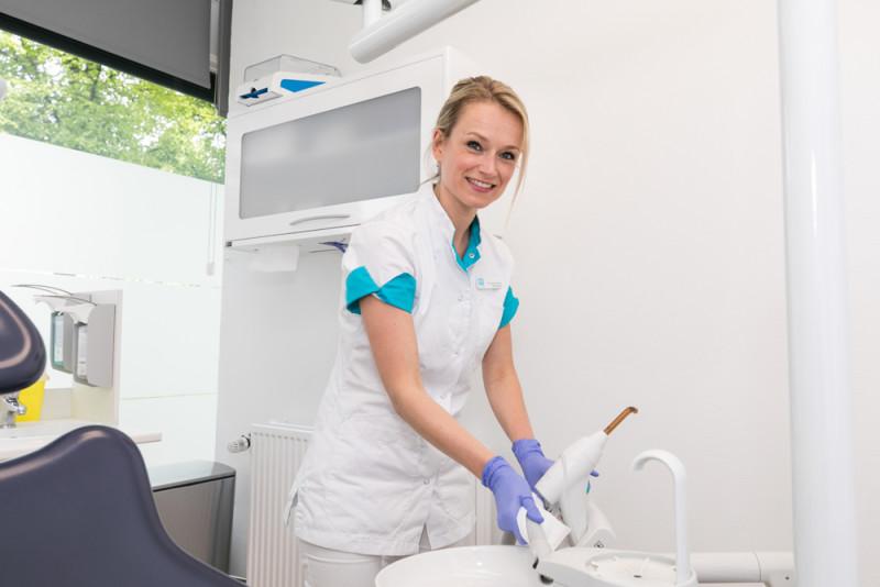 mondhygiëne Utrecht Noordoost - mondhygiënist Dental Clinics Utrecht Oudenoord