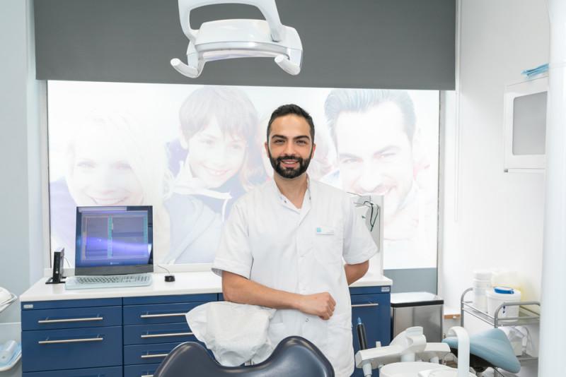 tandartsenpraktijk Utrecht Noordoost - tandarts Dental Clinics Utrecht Oudenoord