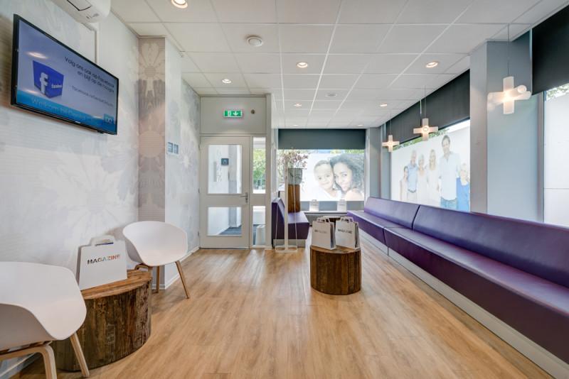 tandartspraktijk Utrecht - tandarts Dental Clinics Utrecht Oudenoord