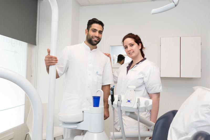 tandarts Utrecht - tandarts Dental Clinics Utrecht Oudenoord