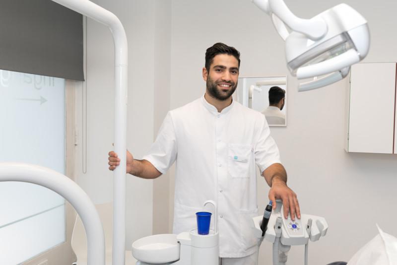 tandarts Utrecht Noordoost - tandarts Dental Clinics Utrecht Oudenoord