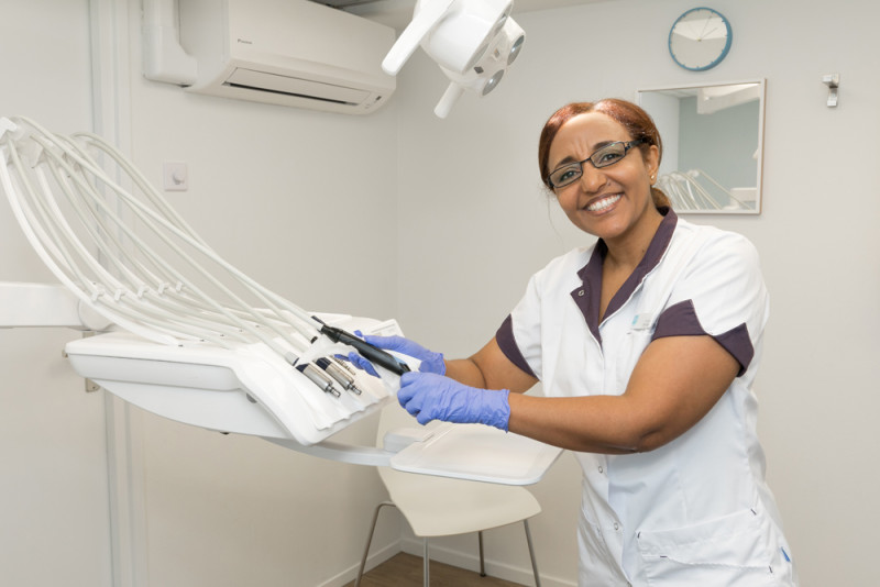 tandartspraktijk Utrecht Oudenoord - Dental Clinics Utrecht Oudenoord