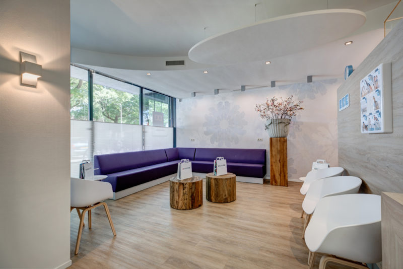 tandartspraktijk Tilburg - welkom bij Dental Clinics Tilburg Amazone