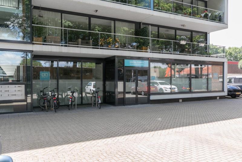 tandartspraktijk Tilburg West - tandartsengroepspraktijk Dental Clinics Tilburg Amazone