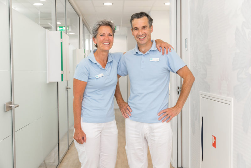 tandarts Tilburg West - tandarts Dental Clinics Tilburg Amazone