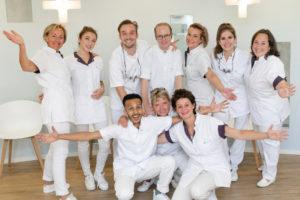 tandarts Almere Buiten - team Dental Clinics Almere Westeinde