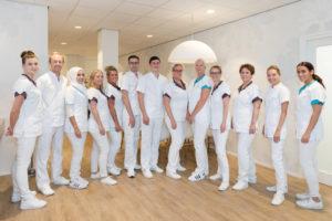 tandarts Alkmaar De Mare - team Dental Clinics Alkmaar