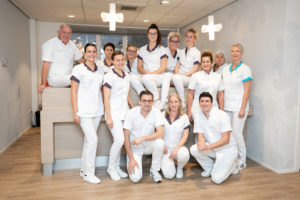tandarts Alkmaar - team Dental Clinics Alkmaar