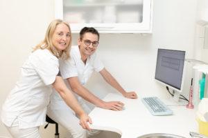 tandarts Alkmaar de Mare - tandartspraktijk Dental Clinics Alkmaar