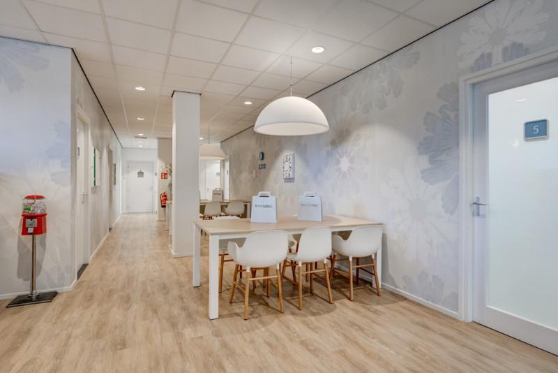 tandartsenpraktijk Alkmaar - interieur Dental Clinics Alkmaar