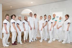 tandarts Alkmaar - team Dental Clinics Alkmaar