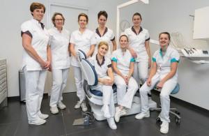 tandarts Voorthuizen - team Dental Clinics Voorthuizen
