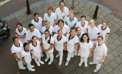 tandarts Amsterdam centrum – team Dental Clinics Amsterdam Reguliersgracht