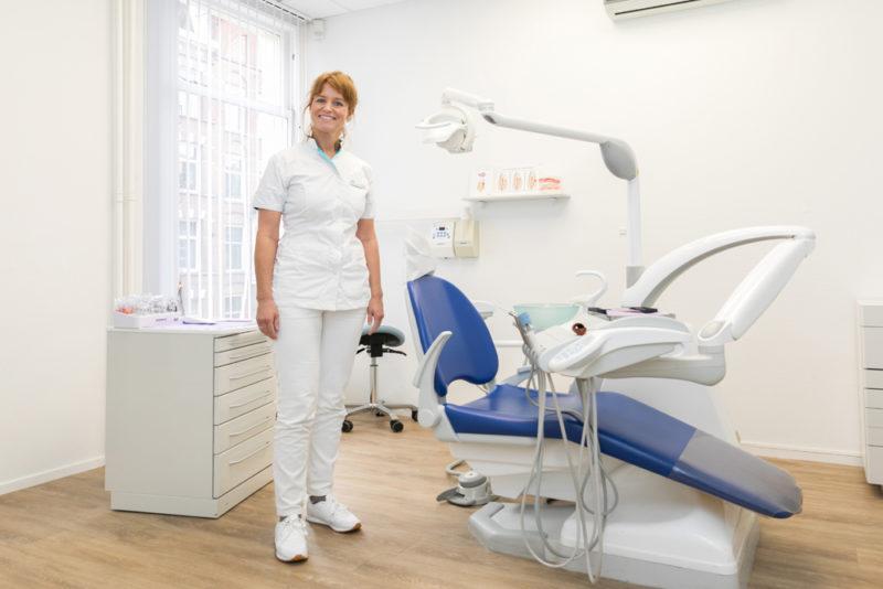 mondhygiënist Amsterdam centrum - mondhygiënist Dental Clinics Amsterdam Reguliersgracht