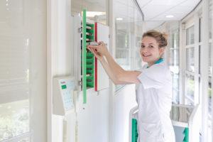 bijbaan sterilisatie-assistent tandartspraktijk
