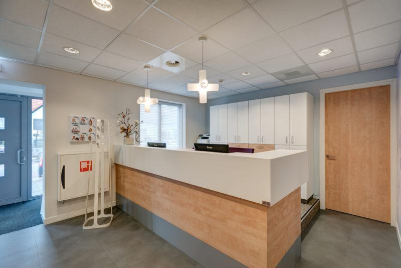 tandartspraktijk Ruurlo - interieur Dental Clinics Ruurlo