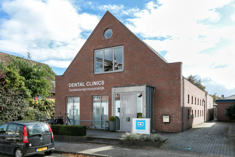 tandartspraktijk Ruurlo - tandarts Dental Clinics Ruurlo