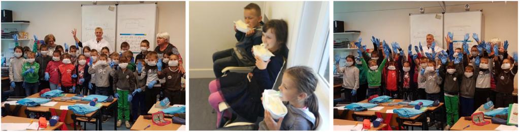 Tsjernobylkinderen tandarts Dental Clinics Zwolle2
