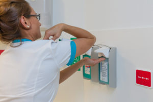 Veiligheid en hygiëne Dental Clinics