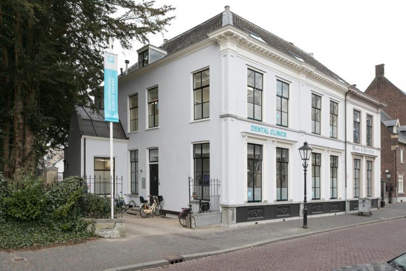 tandarts Utrecht Oost - tandartspraktijk Dental Clinics Utrecht Maliebaan