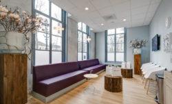 tandartspraktijk Utrecht Oost - interieur Dental Clinics Utrecht Maliebaan