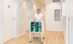 tandartspraktijk Utrecht Oost - hygiëne Dental Clinics Utrecht Maliebaan