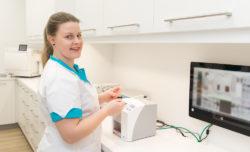 tandartspraktijk Utrecht Oost - assistente Dental Clinics Utrecht Maliebaan
