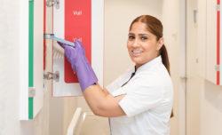 tandartspraktijk Utrecht Oost - sterilisatie Dental Clinics Utrecht Maliebaan