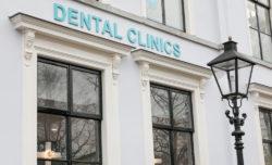 tandartspraktijk Utrecht Oost - tandartspraktijk Dental Clinics Utrecht Maliebaan