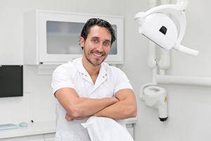 De ervaring van tandarts-directeur Alain Patho van tandartsengroepspraktijk Dental Clinics Nieuwegein
