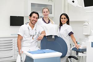 Patho is zeer te spreken over de brede ondersteuning vanuit Dental Clinic