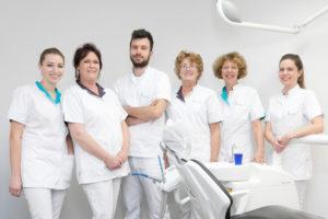 tandarts Almere Filmwijk - team Dental Clinics Almere Filmwijk