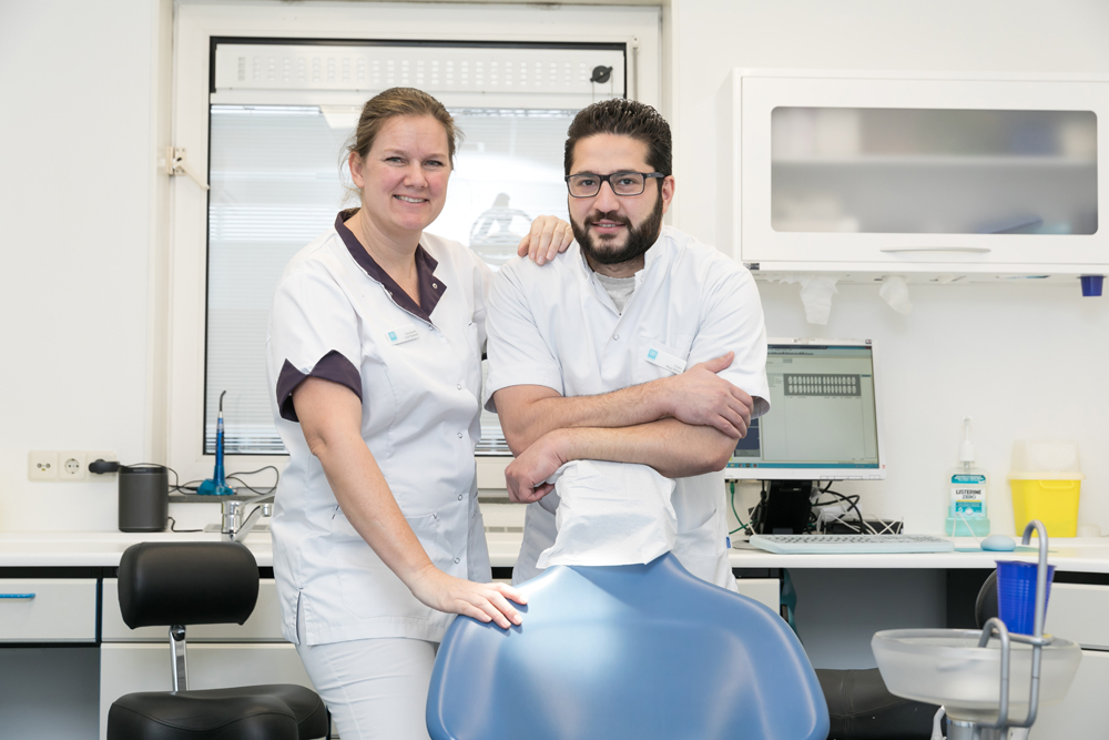 tandarts Almere Muziekwijk - tandarts Dental Clinics Almere de Notekraker