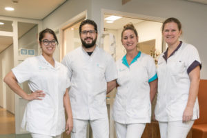 tandarts Almere Muziekwijk - team Dental Clinics Almere de Notekraker