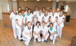 tandarts Leeuwarden Oost - team Dental Clinics Leeuwarden Aldlân